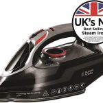 Russell Hobbs Powersteam Ultra 20630 Review – UK No.1 Iron
