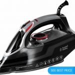 Best steam iron for dress shirts 2020 - Crisp finish and perfect results