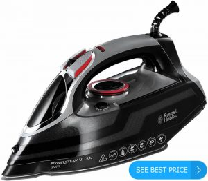 Russell Hobbs Powersteam Ultra Steam Iron 20630