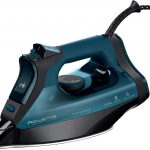 Rowenta DW 7180 Everlast steam iron review - Steam iron with patented scale collector