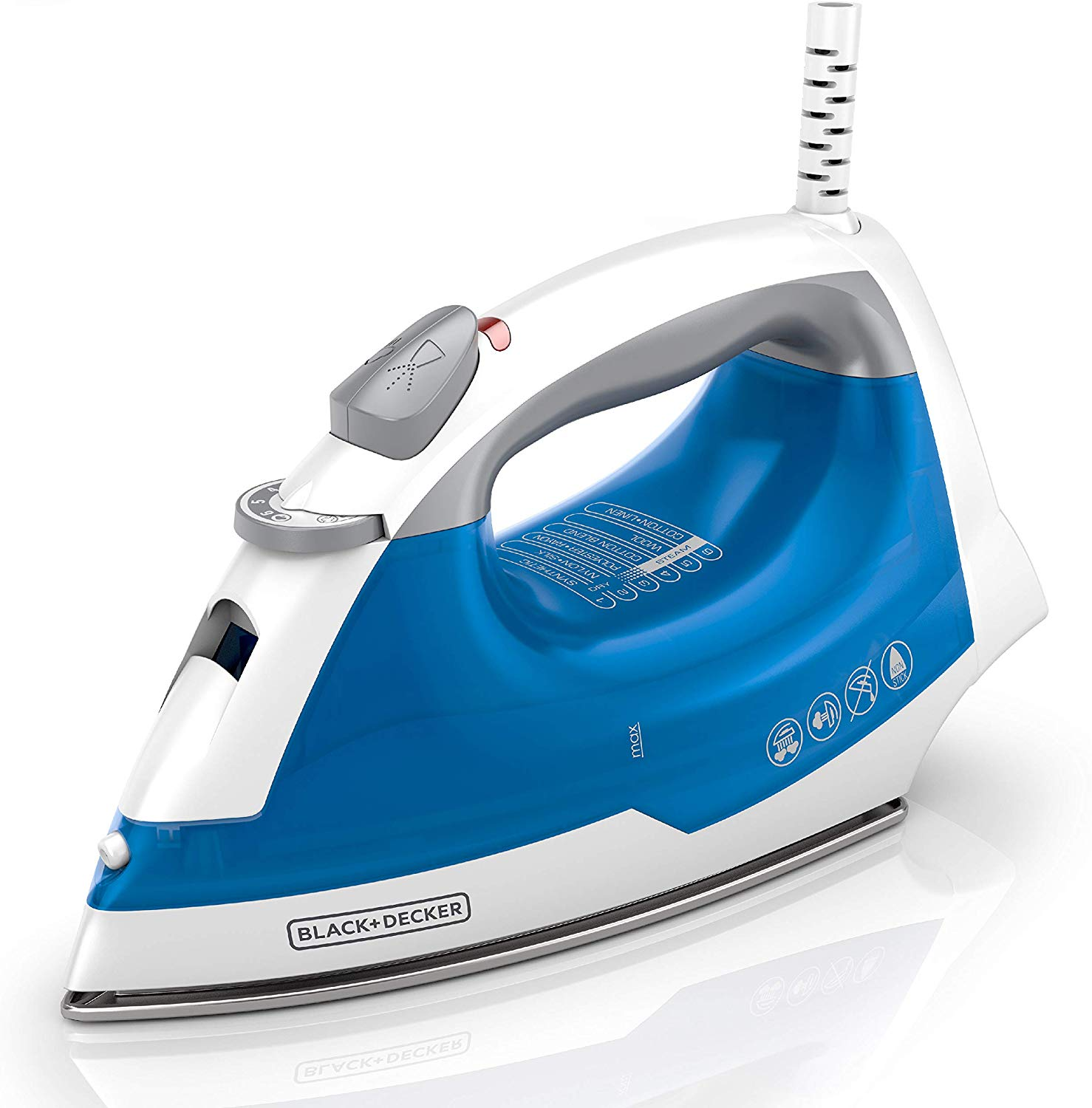 Best small steam iron review