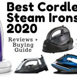 Best Cordless Steam Irons 2020 Review – Top 7 Picks
