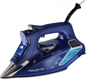 Rowenta DW9280 Steam Iron review