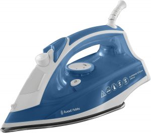 Russell Hobbs Supreme Steam Traditional Iron 23061