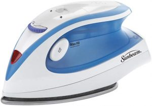 Best travel steam iron Sunbeam Hot-2-Trot